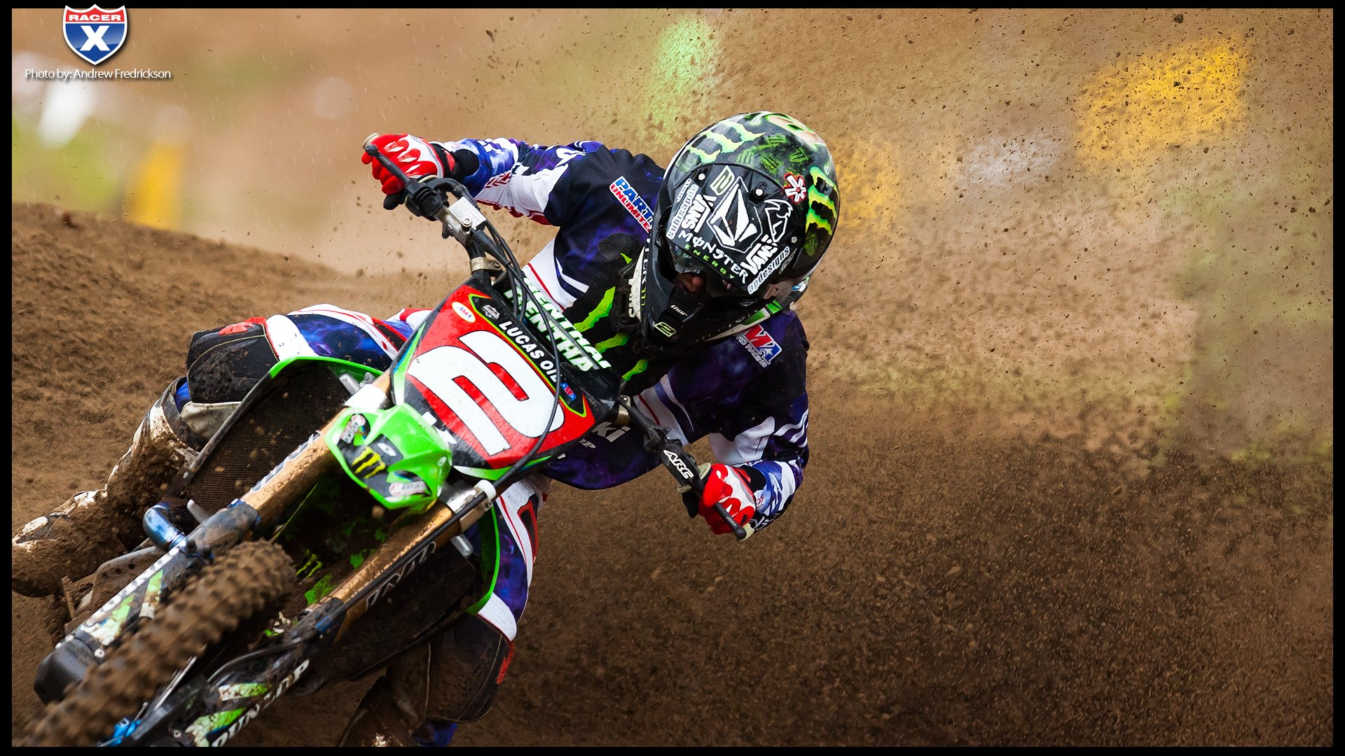 Southwick Wallpapers Motocross Racer X Online
