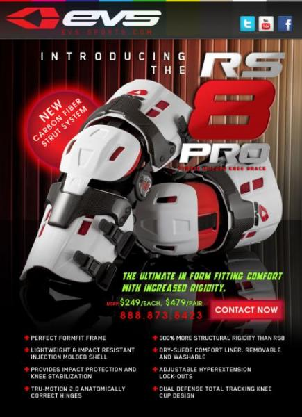 dee68a6fbe ... RS8 PRO Knee Brace from EVS Sports. Share. Facebook; Twitter; Send.  undefined