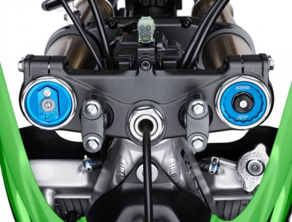 2013 Kawasaki KX250F Information - Racer X Online