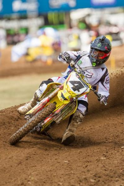 Loretta Lynn Custom Moments Thursday Racer X Online