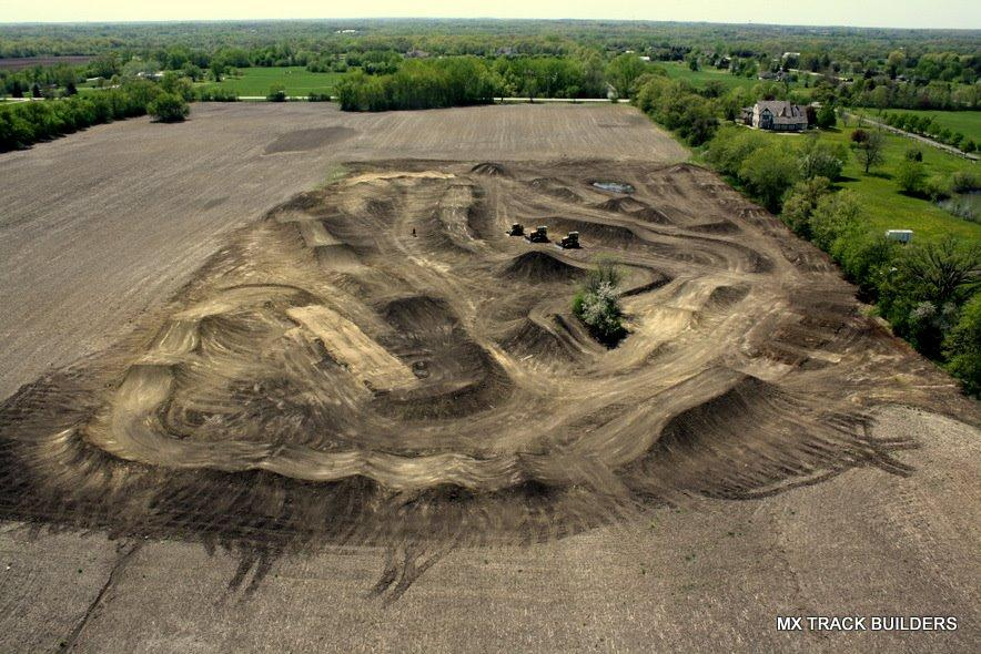 In The Air With Mx Track Builders Racer X Online