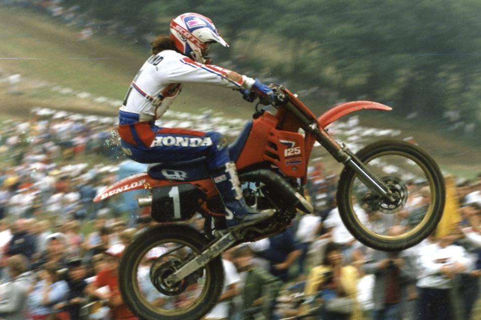 Where Are They Now Micky Dymond Racer X Online