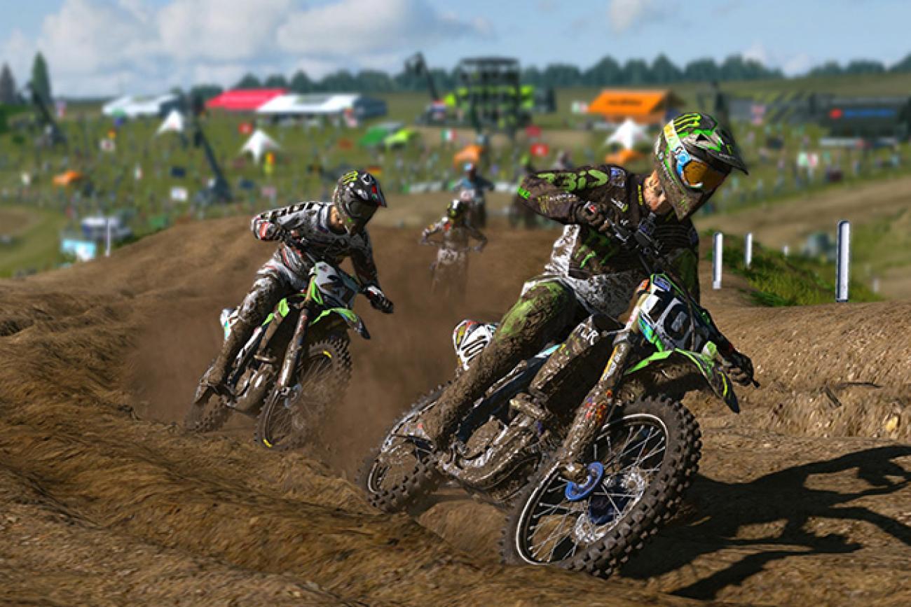 450 Words 10 Best Moto Games Racer X