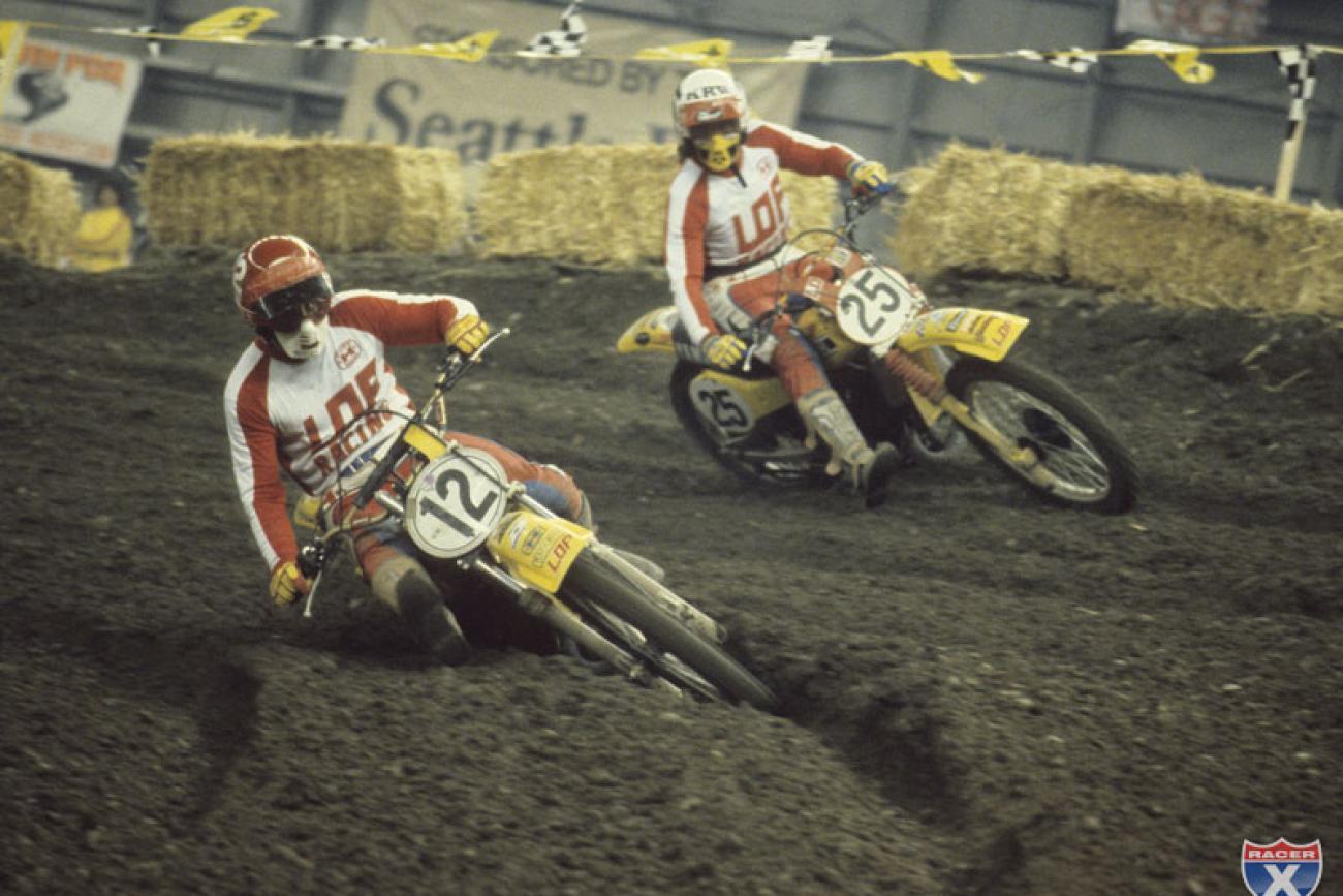40 Years of Supercross: 1980 - Racer X Online