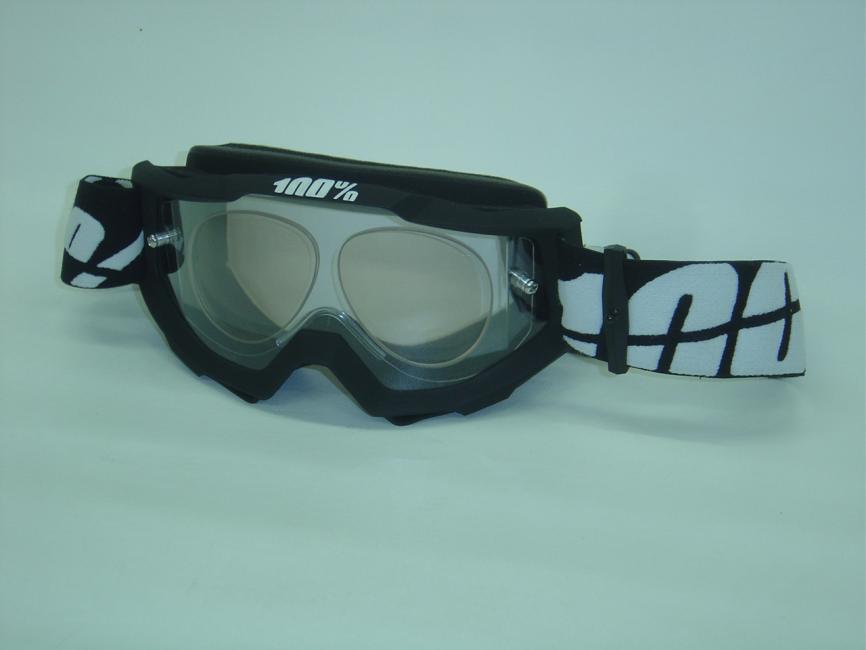 b74a073b06 Pro-Vue 100% Prescription Goggle - Racer X Online