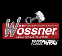 Wossner Pistons