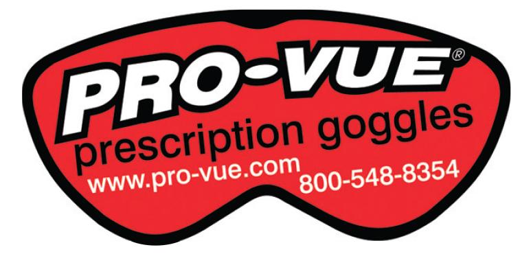 Racer X May 2019 - Pro-Vue Advertisement