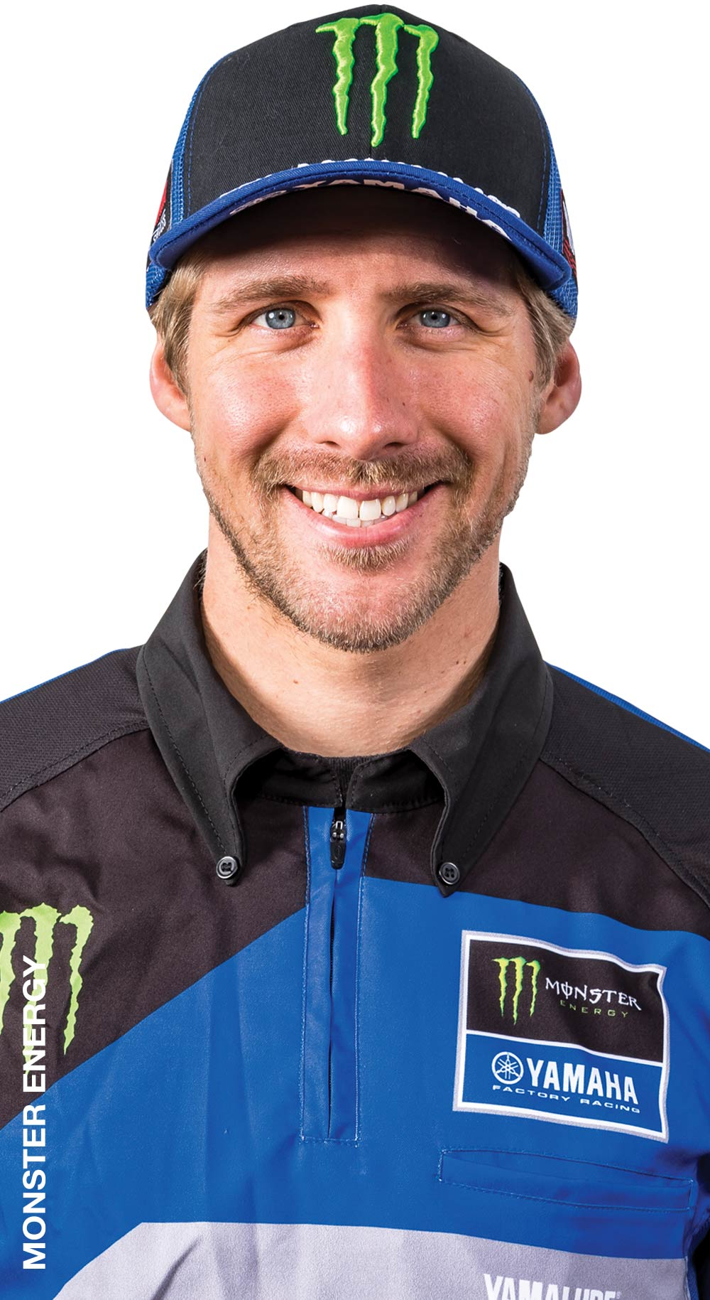 Five Guys, One Question, Justin Barcia