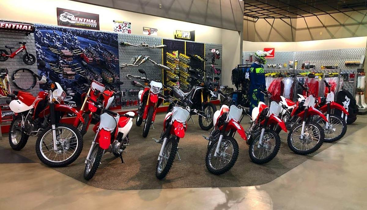 Big Valley Honda is a Honda Powersports & Motorcycle Dealer in Reno, Nevada.
