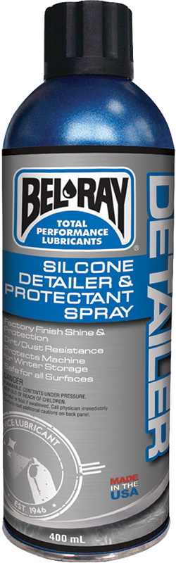 BEL-RAY Detailer & Protectant Spray