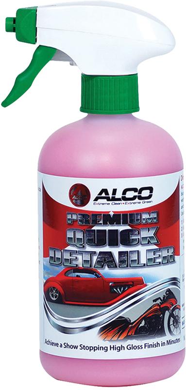 ALCO Premium Quick Detailer