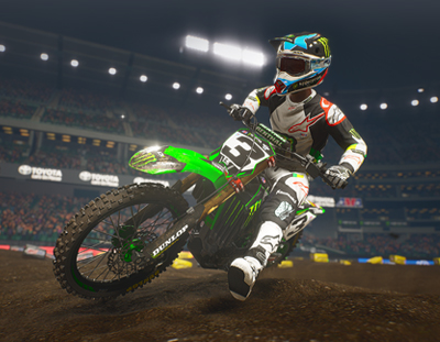 Moto Gamers Review