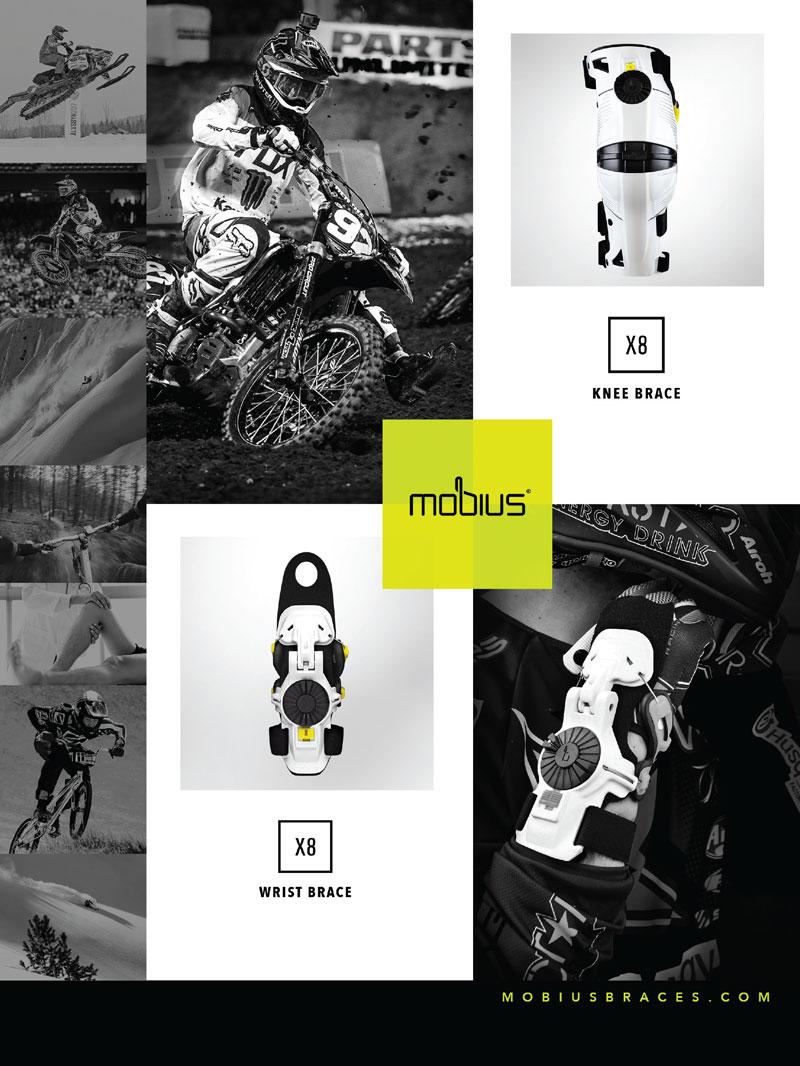 Racer X May 2019 - Mobius Advertisement
