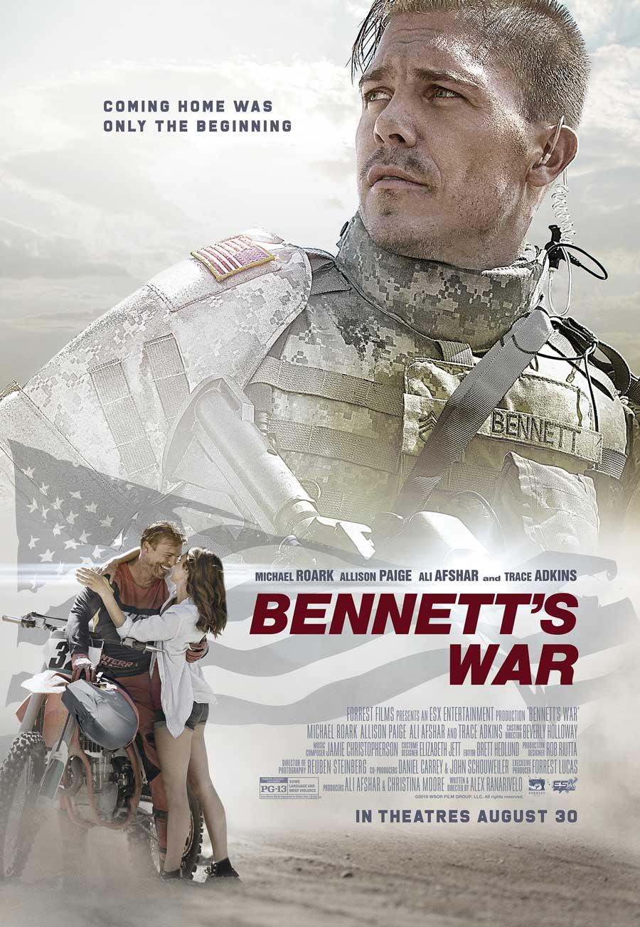 Bennett War