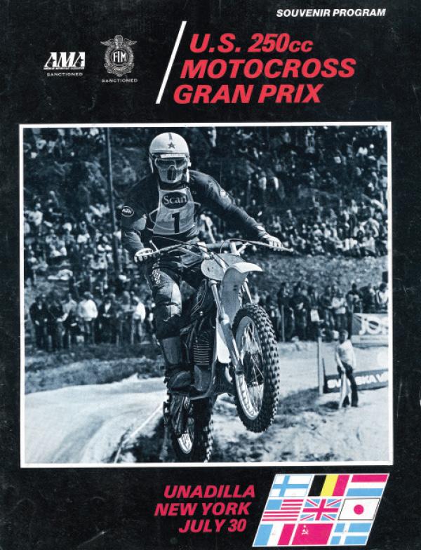 250cc USGP