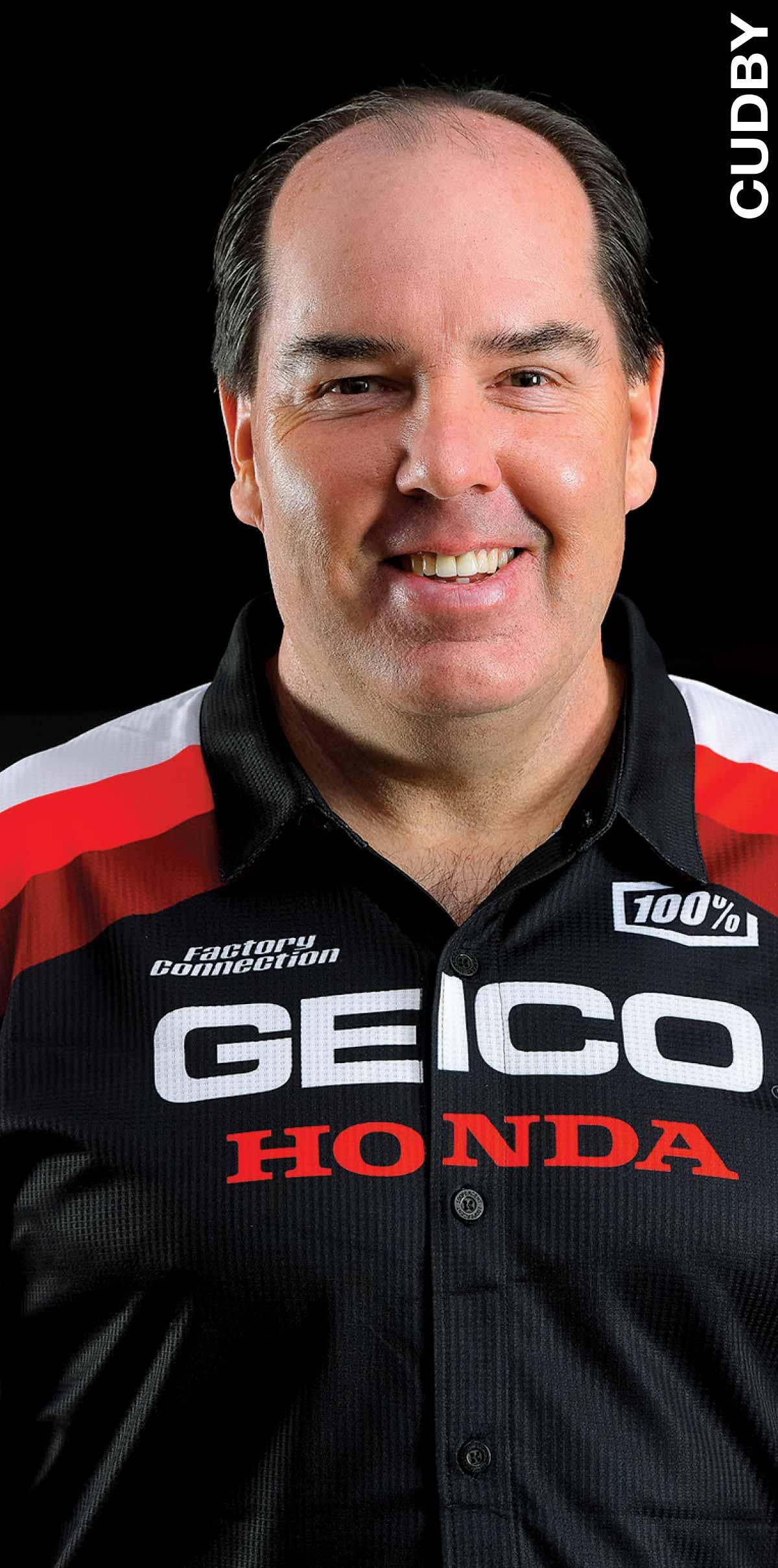 GEICO Honda