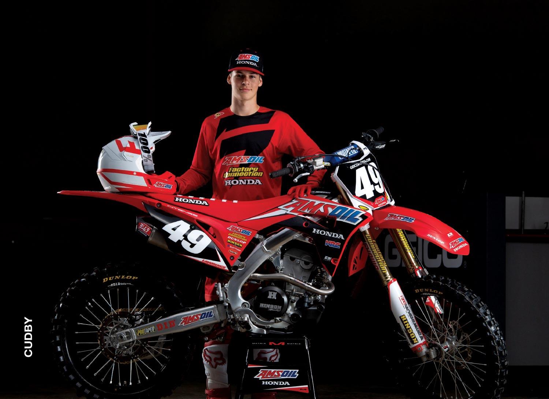 Lucas Oil Pro Motocross races