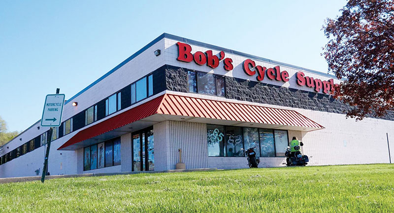 Bob's Cycle Supply