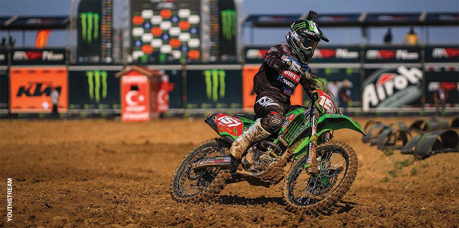 Duncan Motocross