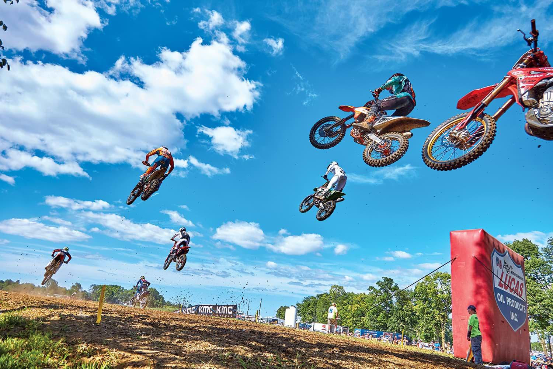 2019 Lucas Oil Pro Motocross finale