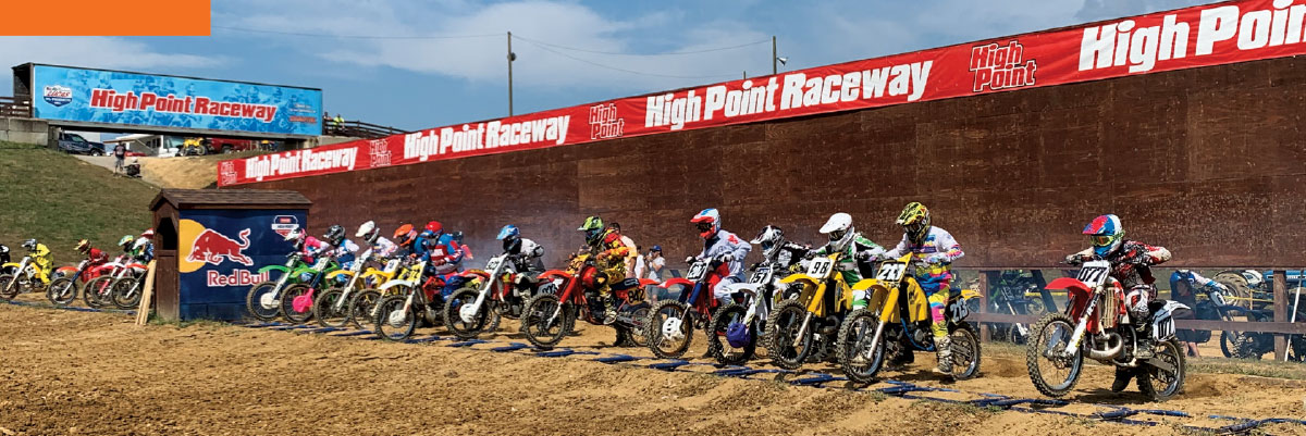 High Point Raceway