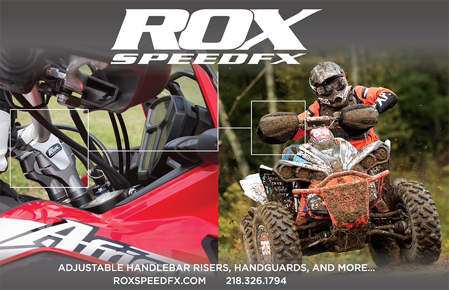 ROX Speedfx  Advertisement