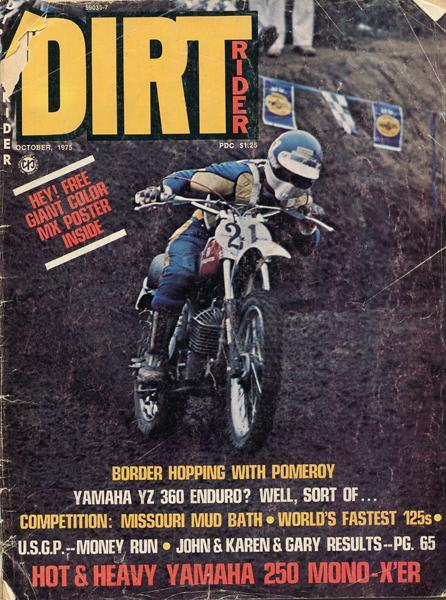 Former privateer Tony DiStefano emerged as a world-class racer in 1975.