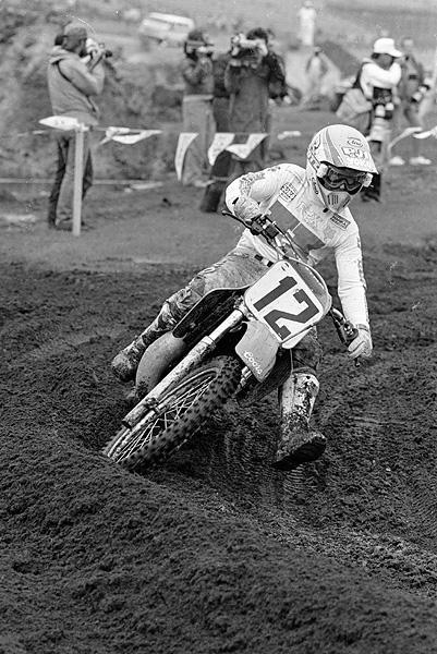 Ricky Ryan's win at the '87 Daytona Supercross as a true privateer was one of the greatest upsets of all time.