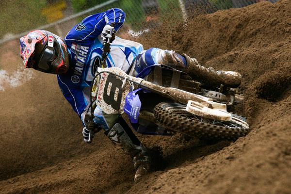 Grant Langston stepped up down the stretch and delivered the 2007 AMA Motocross Championship for Yamaha.