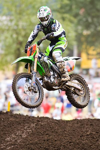 Ryan Villopoto took on his biggest Lites challenge in Ben Townley, and came out on top in a season-long battle.
