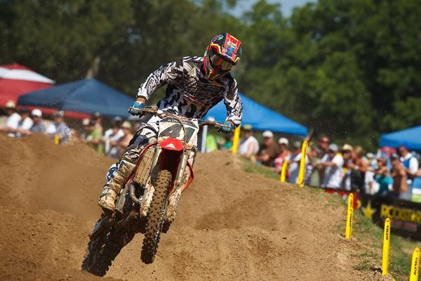 Kyle Regal showed to be a major threat as a privateer in 2010.